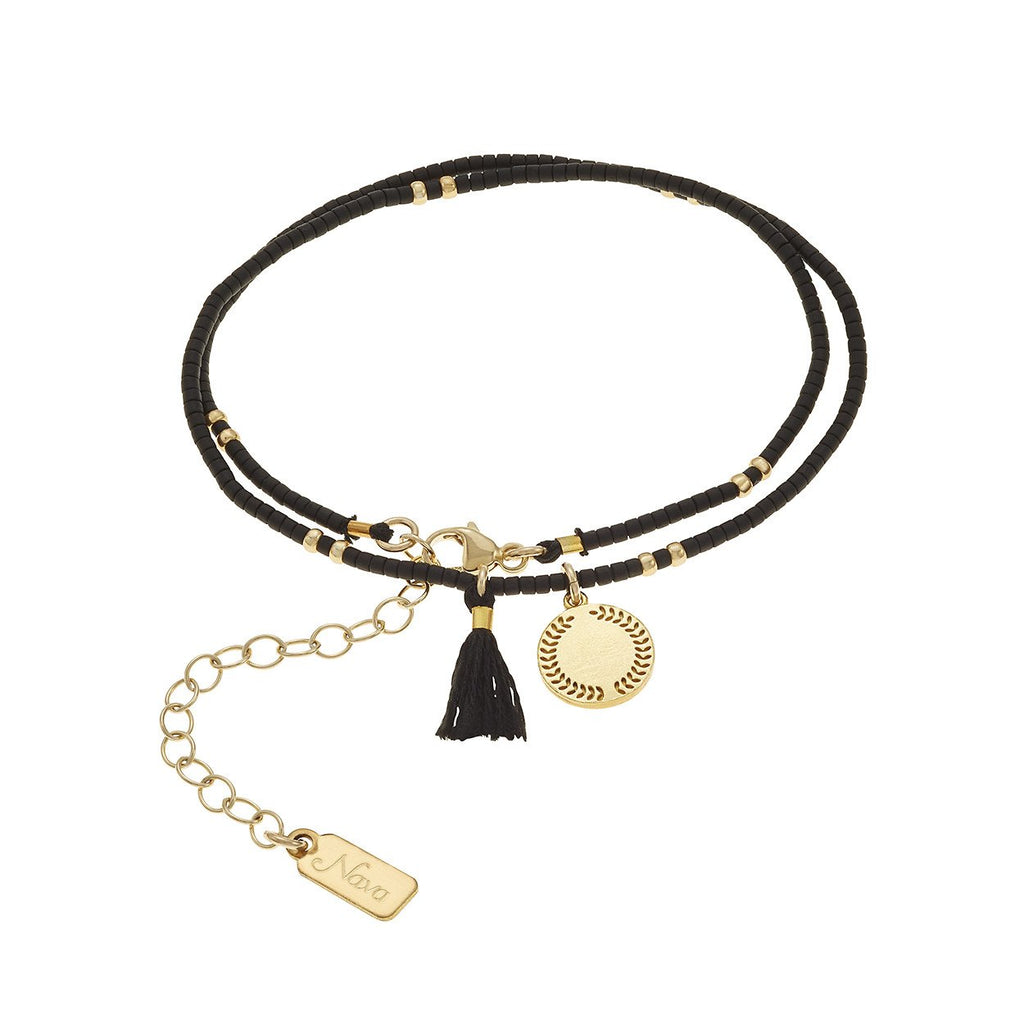 Kappa Alpha Theta Beaded Choker