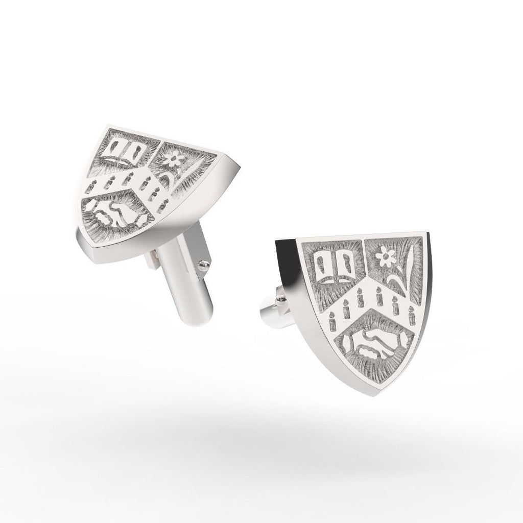 Epsilon Sigma Alpha Cuff Links