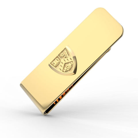 Epsilon Sigma Alpha Money Clip