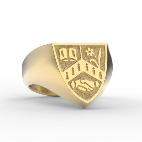 Epsilon Sigma Alpha Signet Ring