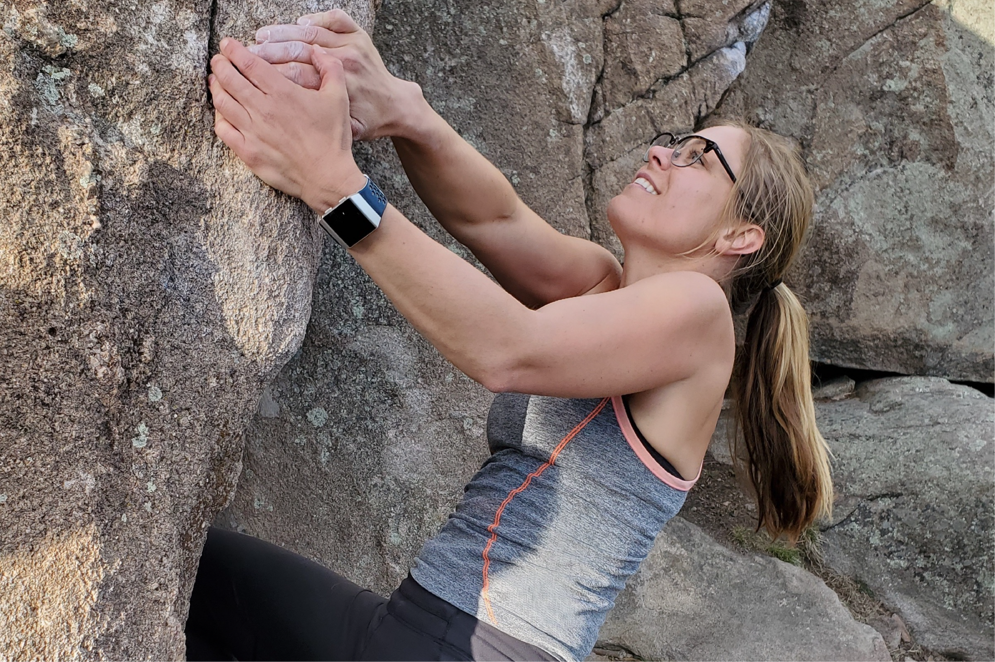 Recovery and Mobility for Climbers