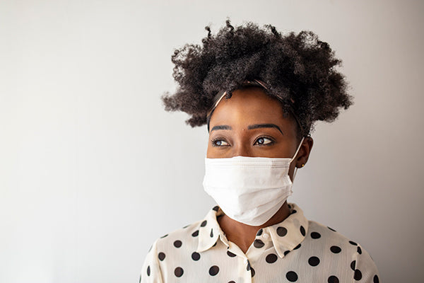 Are Masks Harming Our Breathing Patterns?