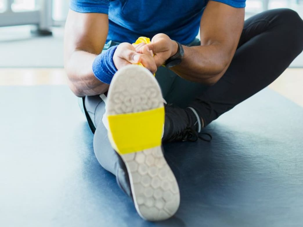 Plantar Fasciitis: How To Spot, Treat And Prevent This Runner's Nightmare