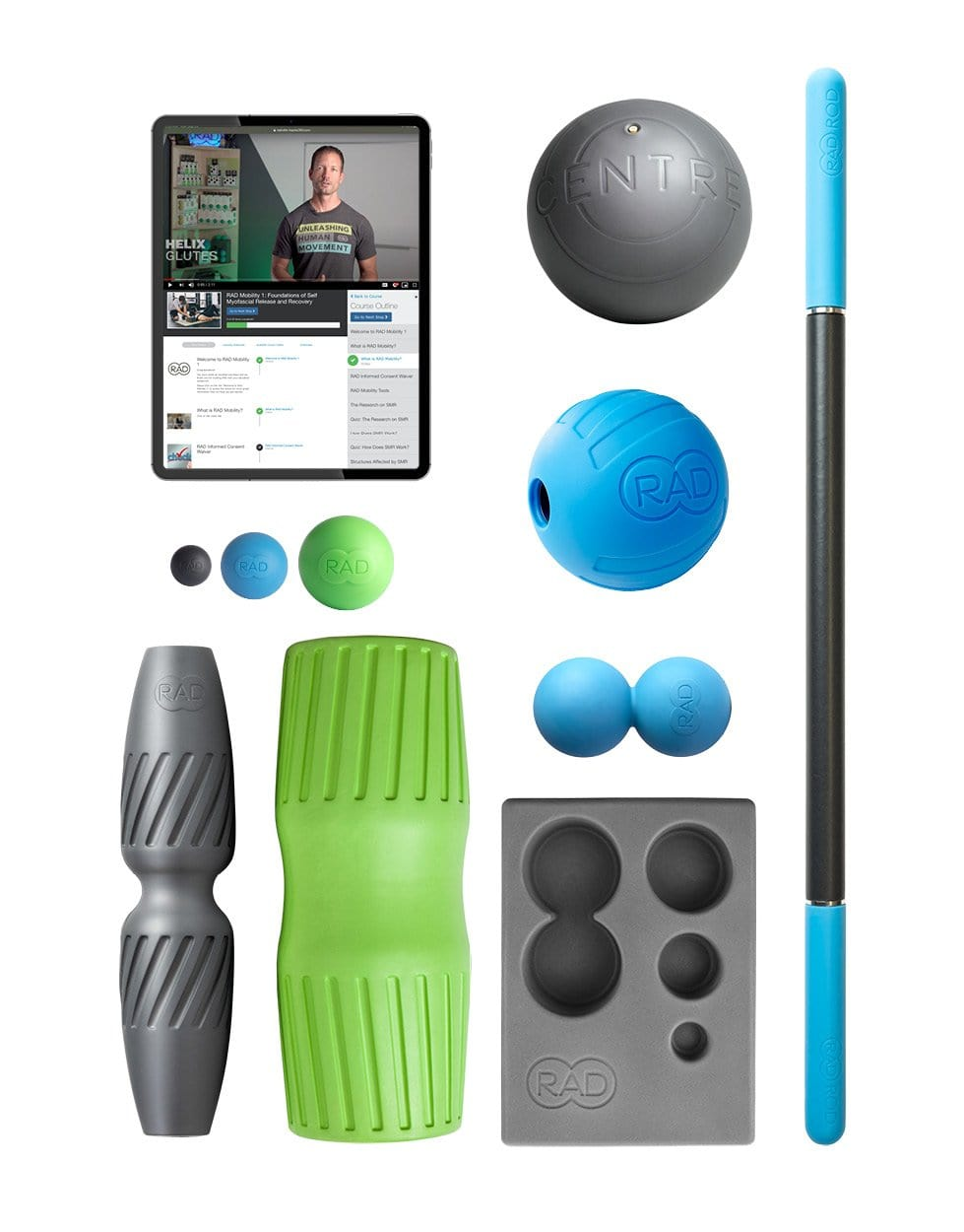 Strength Coach Bundle