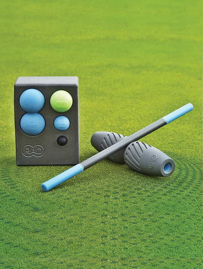 Rad Mobility And Massage Tools Are Relief In Motion Rad Roller