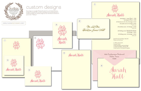 Social Stationery Suite