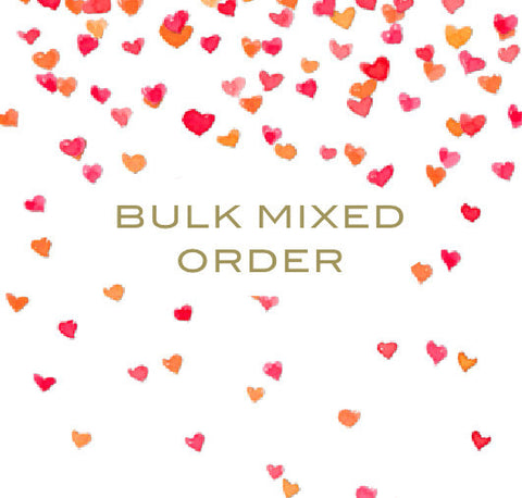 Stationery Goods - Bulk Mixed Order