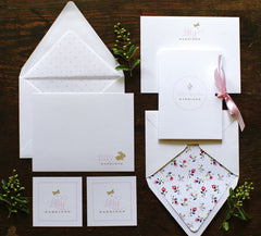 $150 Stationery Mix - at the Printer's Discretion