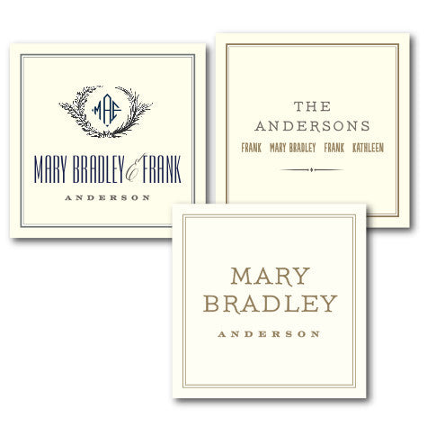 The Mary Bradley Mix - 1 set of 12