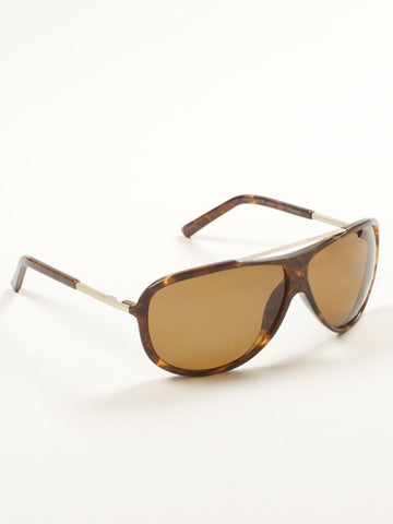 Anarchy Altercate Sunglasses - Tortoise-Polarized