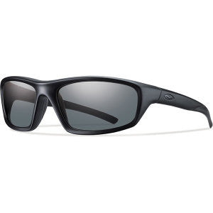 Smith Director Tactical Sunglasses-Black Polarized
