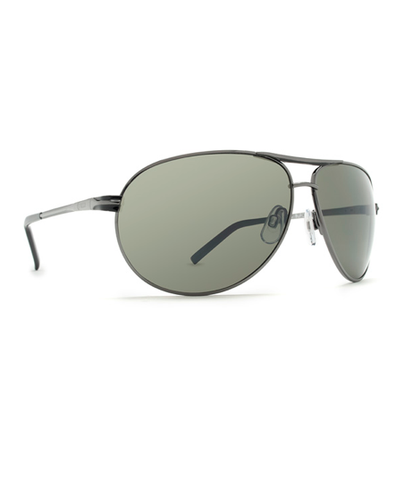 Dot Dash Buford T Sunglasses (Charcoal)