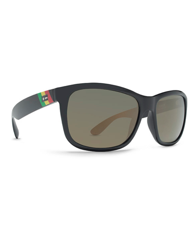 Dot Dash Poseur Sunglasses (Rasta)
