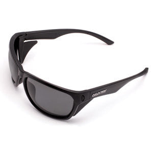 Cold Steel Battle Shades Mark III - Matte Black/Gray Polarized