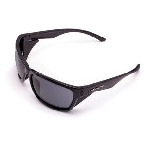 Cold Steel Battle Shades Mark III - Gloss Black/Gray