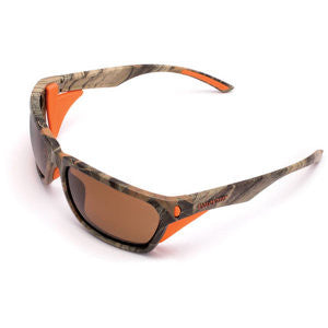 Cold Steel Battle Shades Mark III - Cammo/Brown Polarized