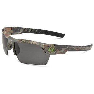 Under Armour Igniter 2.0 Sunglasses - Satin Realtree/Gray