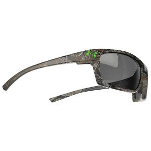 Under Armour Keepz Sunglasses - Satin Realtree/Gray