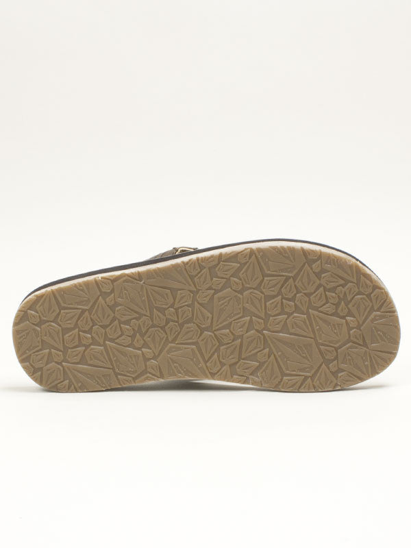Volcom Vera Cruz Creedler - Brown