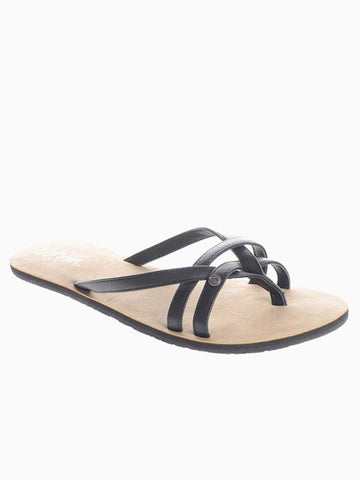 Volcom Look Out Sandals - Black