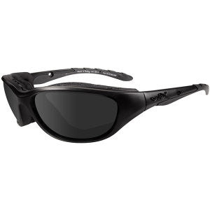 Wiley X AirRage Sunglasses - Black Ops/Matte Black