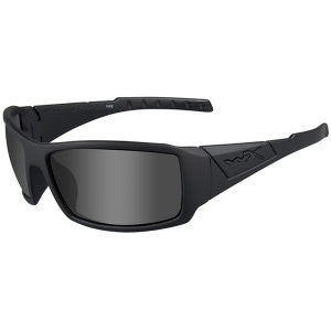 Wiley X Twisted Sunglasses - Matte Black Polarized