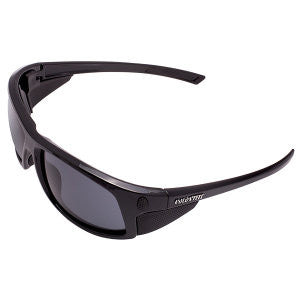 Cold Steel Battle Shades Mark I - Black Gloss/Gray
