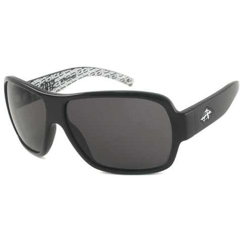 Anarchy Instrument 2012 Sunglasses - Black/Grey