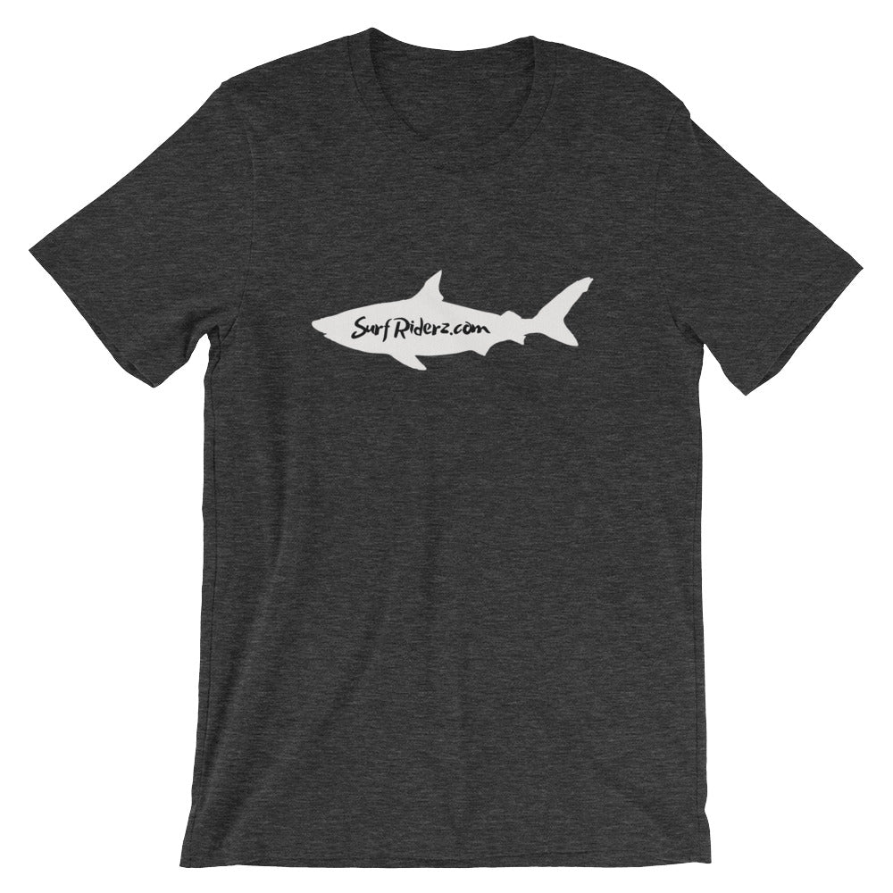 Short-Sleeve Unisex T-Shirt (Dark Grey Heather)
