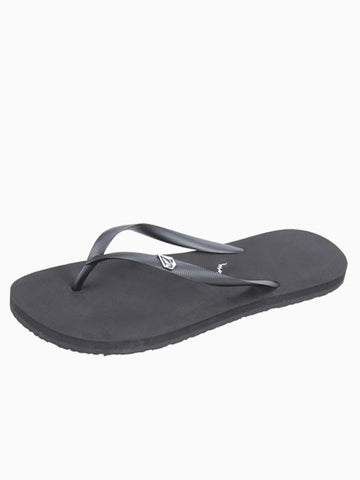 Volcom Happy Hour Sandal - Black