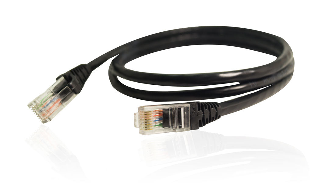 Cabo de Rede Patch Cord Internet UTP Cat5e 2,5 Metros