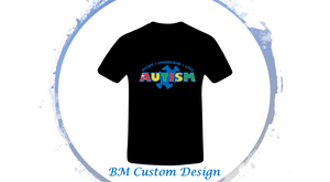 Autism - BM Custom Design