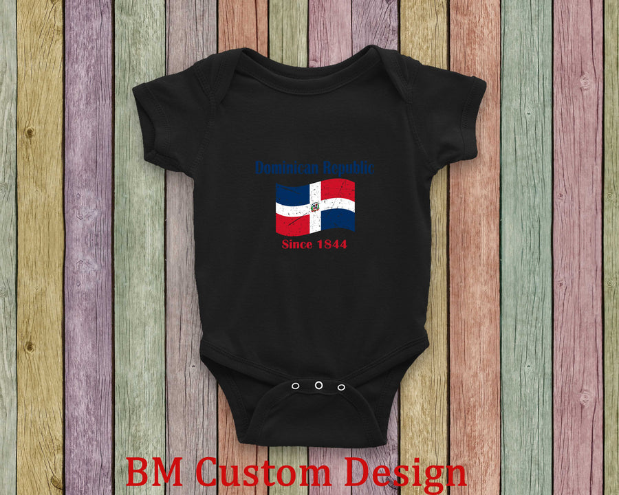 Babyonccie DR Flag - BM Custom Design