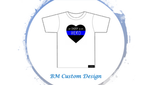Daddy love - BM Custom Design