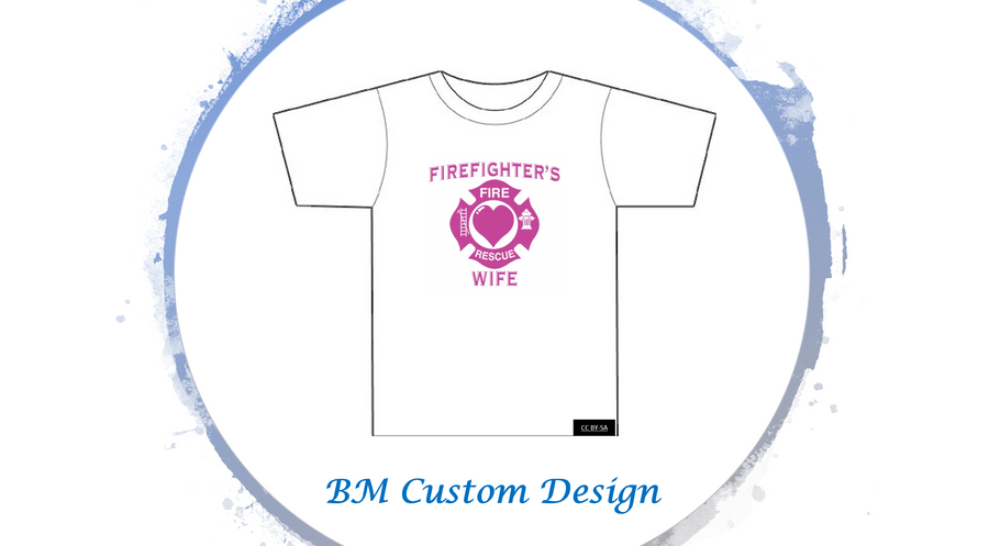 Fire Fighter's - BM Custom Design