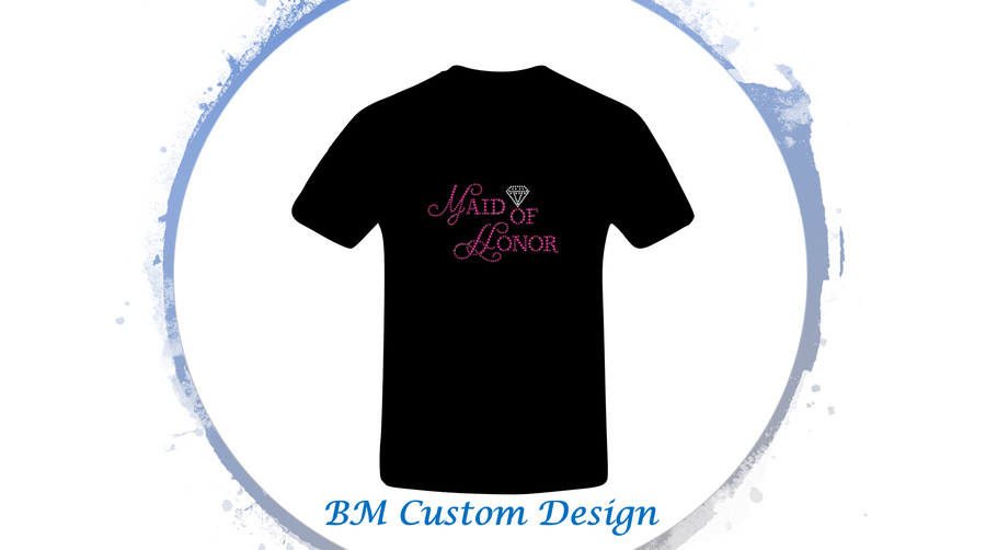 Wedding - BM Custom Design