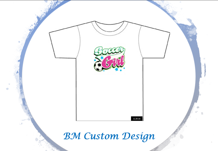 soccer - BM Custom Design