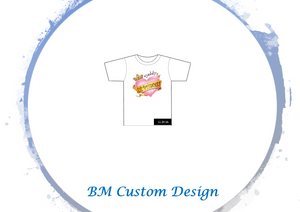 Daddy Princess - BM Custom Design