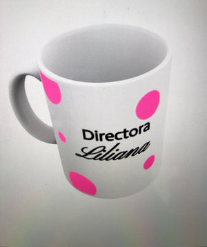 Mug for Farmasi Influencers Recognition