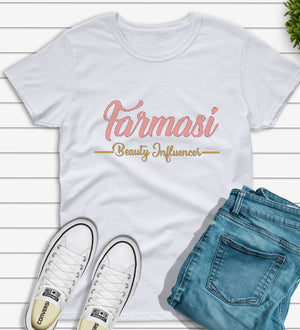 Farmasi Beauty Influencer T-Shirt