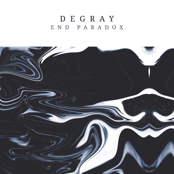 Broxgaard Charting Degray - The Fall