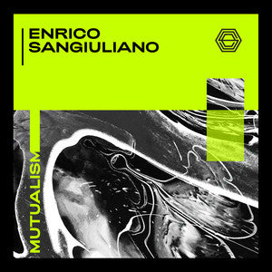 "Degray ""Fade Out"" on Enrico Sangiuliano Mutualism Playlist"