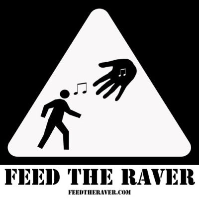 Feed The Raver Degray Podcast