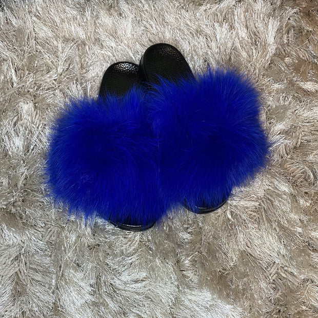 Blueberry Furs