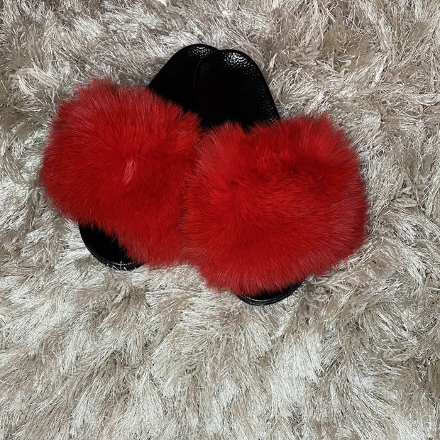 Red Hot Furs