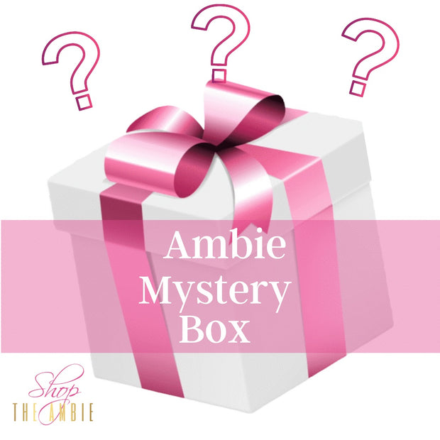 Ambie Beauti Mystery Box