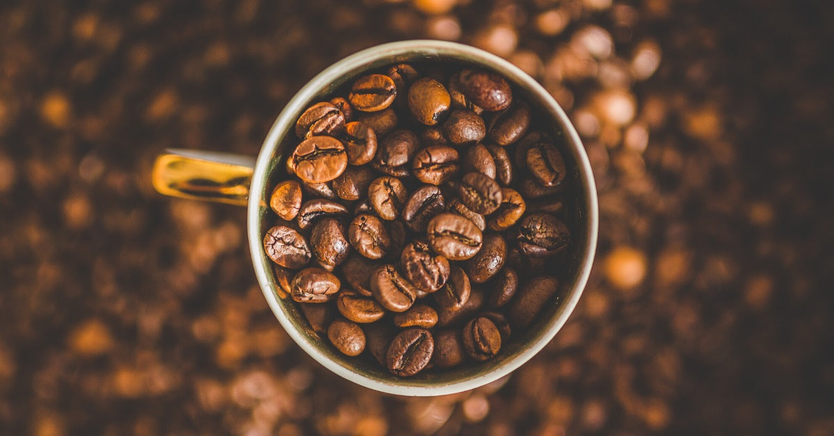 How To Make Cuban Coffee - Featured Image