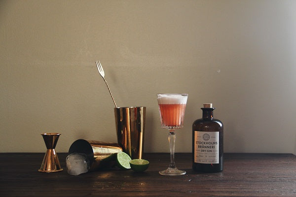 How To Make Cocktails - Tools