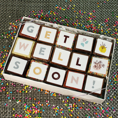 Get Well<br/>BrownieGram