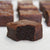 Kahlua™ Black Russian Boozy Brownies-Small Batch Brownies